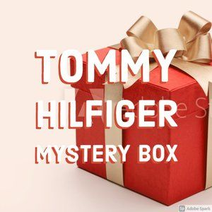 Women's Tommy Hilfiger Mystery Box - 4 for $75